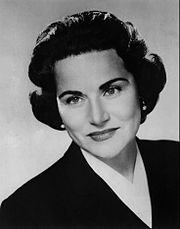 Pauline Phillips 1961