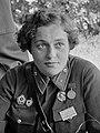 Pavlichenko in DC, 1942.jpg