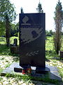 Pavlivka Ivanychivskyi Volynska-grave is brotherly Poles-war victims-1.jpg