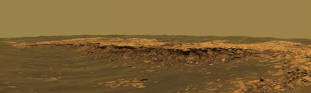 mars rover disappearance - photo #49