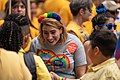 Peggy Flanagan at Twin Cities Pride Parade - Walz Flanagan (28895089987).jpg
