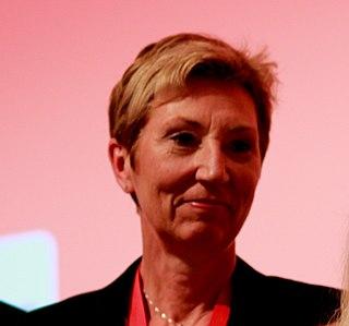 Peggy Hessen Følsvik Norwegian trade dealer