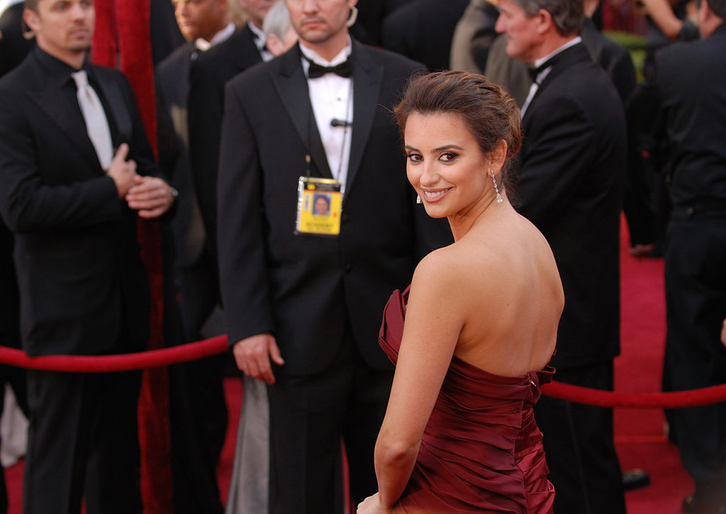 Penélope Cruz @ 2010 Academy Awards