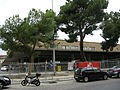 Pensilina della stazione in demolizione 05.JPG