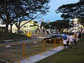 People's Action Party general election rally, Bedok Stadium, Singapore - 20110501-02.jpg