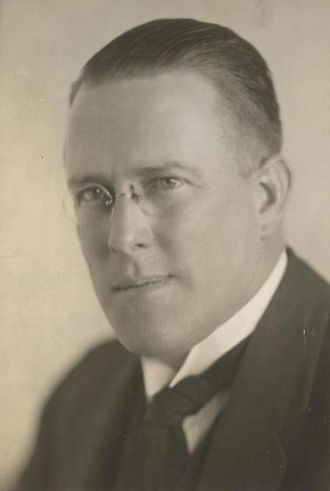 Percy Coleman - Image: Percy Coleman