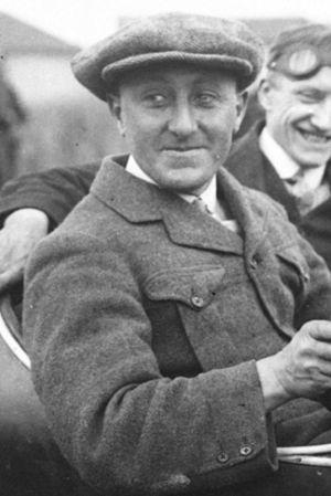 Percy E. Lambert - Percy Lambert in 1912