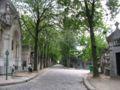 Pere Lachaise Avenue De La Chapelle.jpg