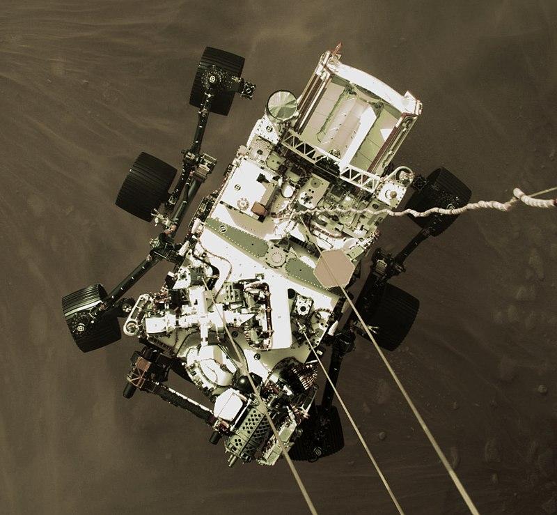 Perseverance Landing Skycrane (cropped).jpg