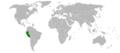 Peru Serbia Locator.png