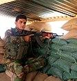 Peshmerga Kurdish Army (15020474388).jpg