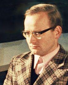 Peter Ostermeyer 1974 Menden