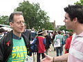 Peter Tatchell at Cowley Road Carnival 20070701 1.jpg