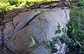 Petroglifos do Vilar - Ames - 06 - Petroglifo III.jpg
