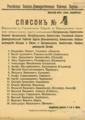 Petrograd List 4 Bolshevik candidates.png
