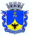 Official seal of Petrópolis