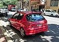 Peugeot 206 GTi 180 (33325685236).jpg