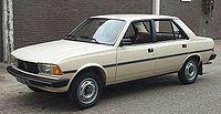 Peugeot 305 thumbnail