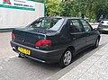 Peugeot 306 Sedan (44218727801).jpg