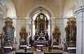 Pfarrkirche Ravelsbach Einblick nach Osten.jpg