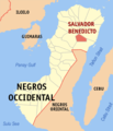 Ph locator negros occidental salvador benedicto.png