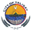 Official seal of Lakanbalen ning Talisay