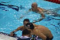 Phelps and Lochte (7707275218).jpg