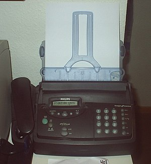 Philips magic2memo Fax machine.jpg