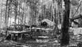 Photograph of Girl Scout Camp on Hungry Jack Lake - NARA - 2127449.tif