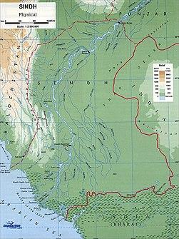 Physical Map of SIndh.jpg