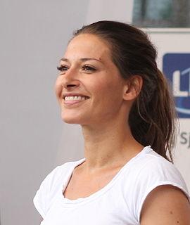 Pia Tjelta Norwegian actress