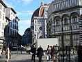 Piazza San Giovanni (Florence) 10.JPG