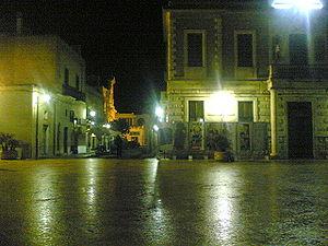 San Vito dei Normanni - Leonardo Leo Piazza