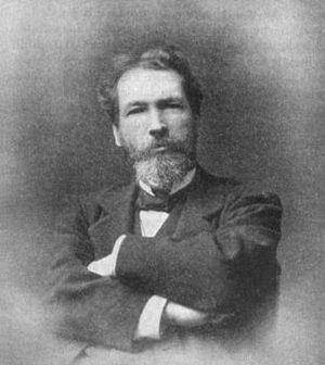 Raoul Pictet - Raoul-Pierre Pictet