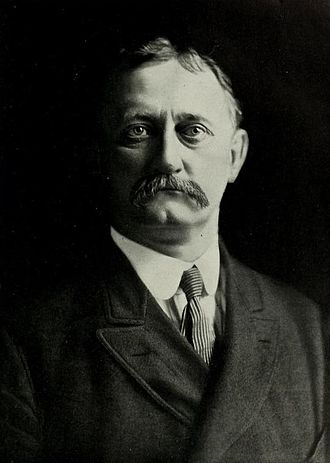David R. Francis - Image: Picture of David R. Francis