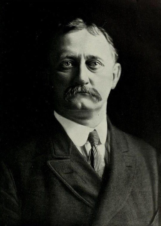 Picture of David R. Francis