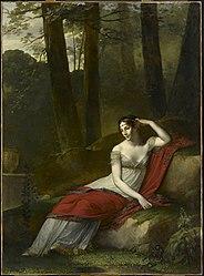 Pierre-Paul Prud'hon: The Empress Joséphine