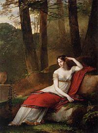 Pierre-Paul Prud'hon - The Empress Josephine - WGA18457.jpg