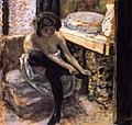 Pierre Bonnard Woman with Black Stocings 2.jpg