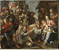 Pieter van Lint - Adoration of the Magi.jpg