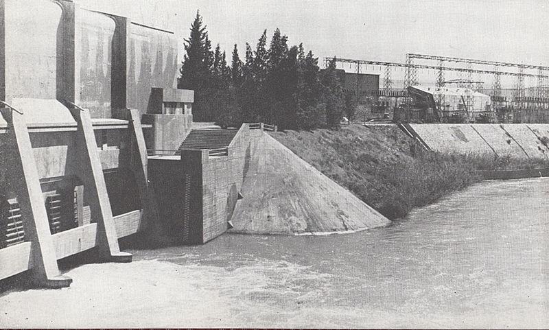 מפעל החשמל בנהריים