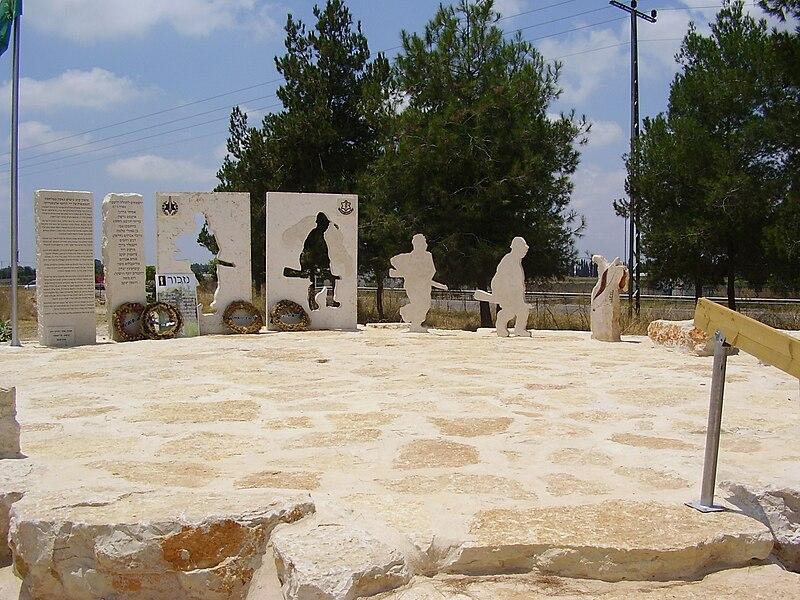 אנדרטת אלכסנדרוני בקאקון