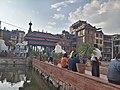Pimbahal Pokhari and Chaitya1.jpg