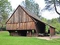 Pioneer Barn - Shasta California.jpg