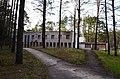 Pionierių namai, Balžio Šilas.JPG