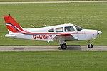 Piper PA28-161 Warrior II 'G-BUFY' (41093930174).jpg