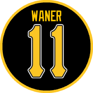Paul Waner - Image: Pirates 11