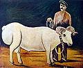 Pirosmani. Ram (Cardboard 80x100).jpg