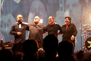 Pixies (band) American alternative rock band