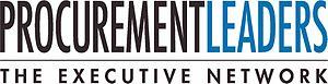 English: Procurement Leaders Network Logo